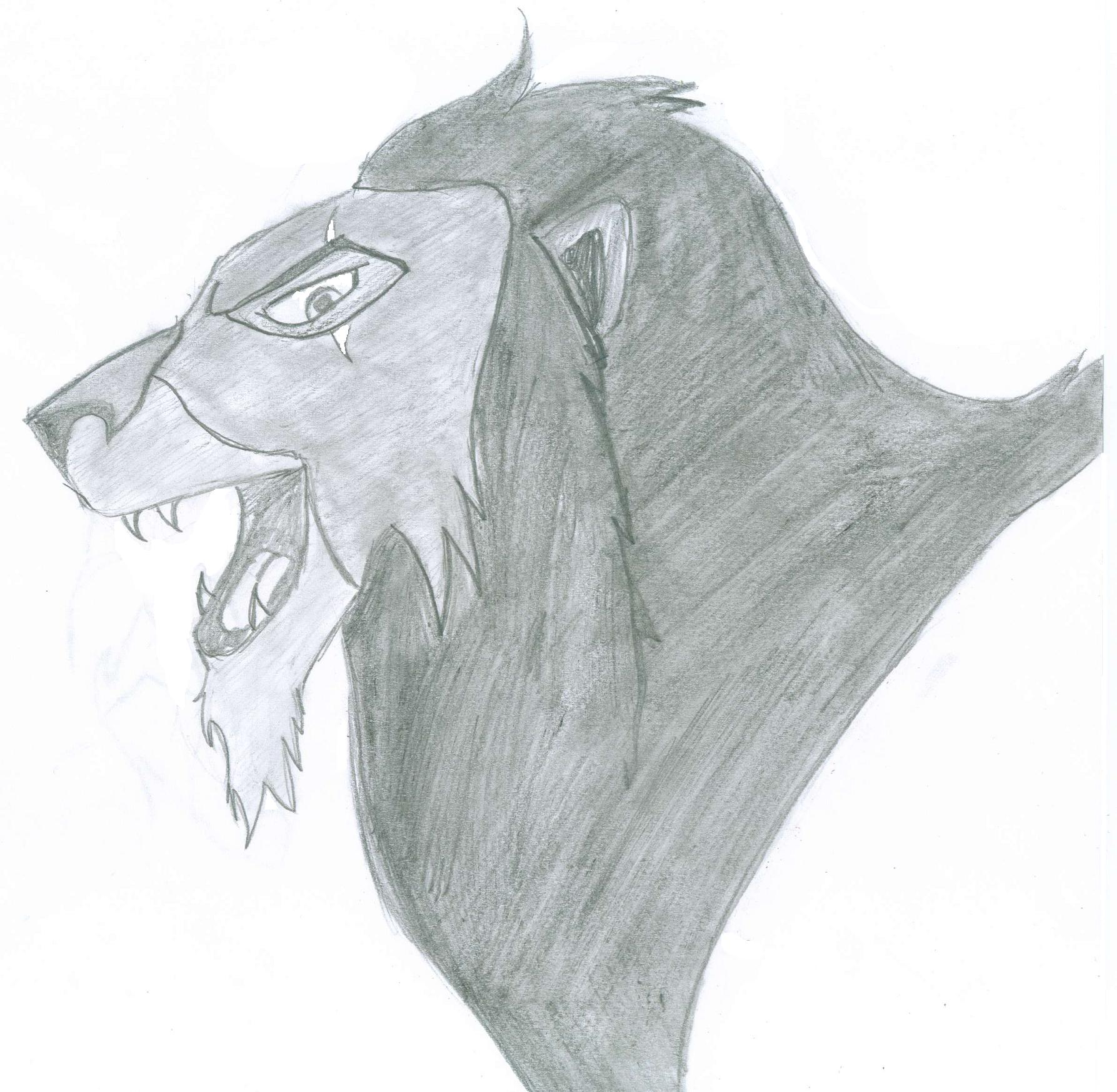 Scar (From Lion King)