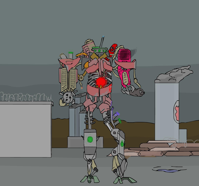 !!!ROBOT!!!