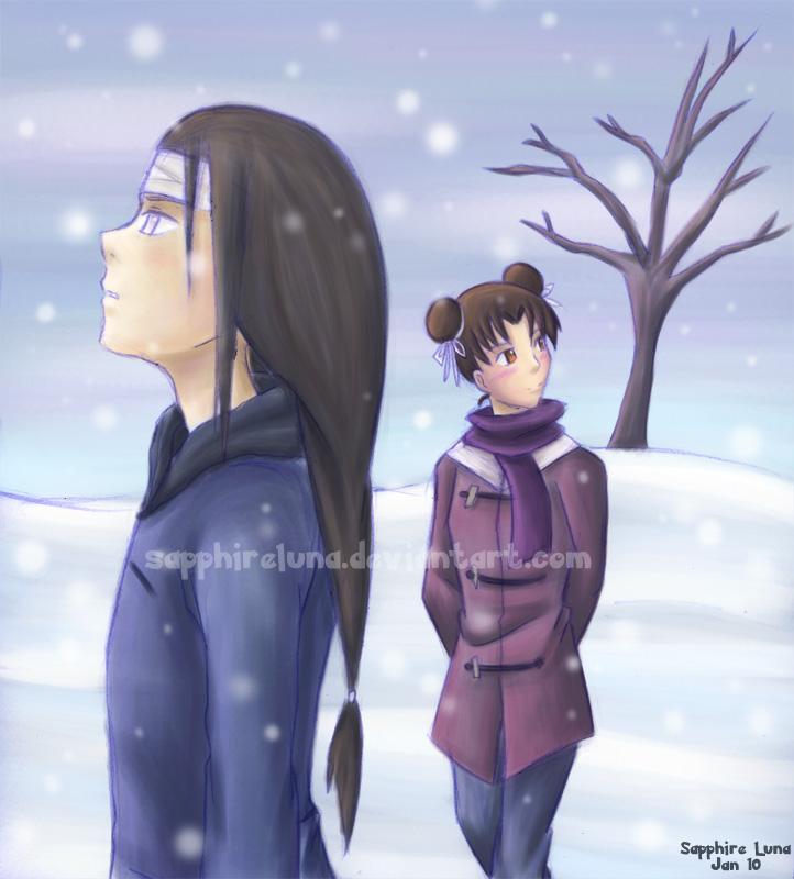 NejiTen winter