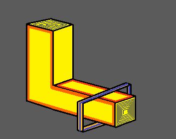 3d box thingamajig