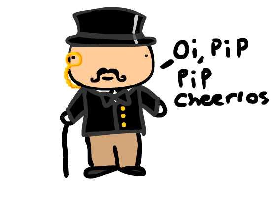 Pip Pip