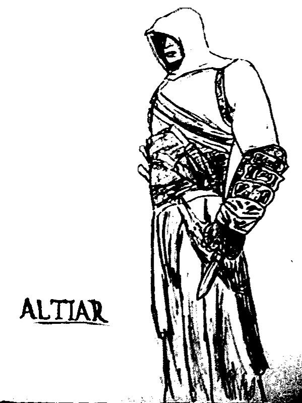 Altiar (revised)