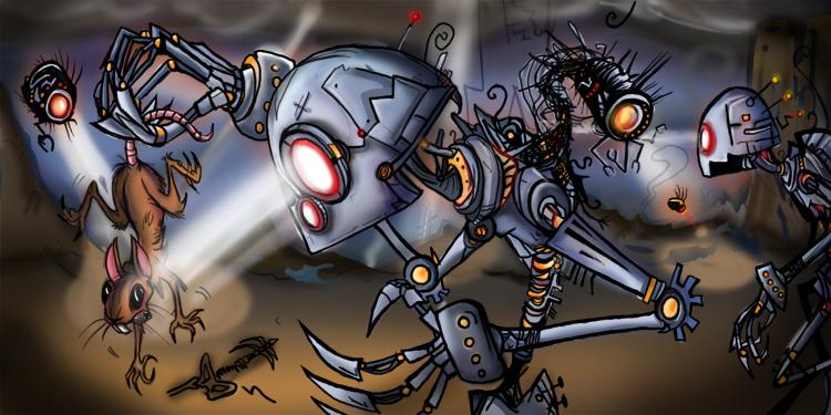 """Pest"" Control"