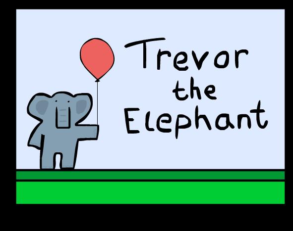 Trevor the Elephant