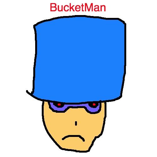 The Bucketman