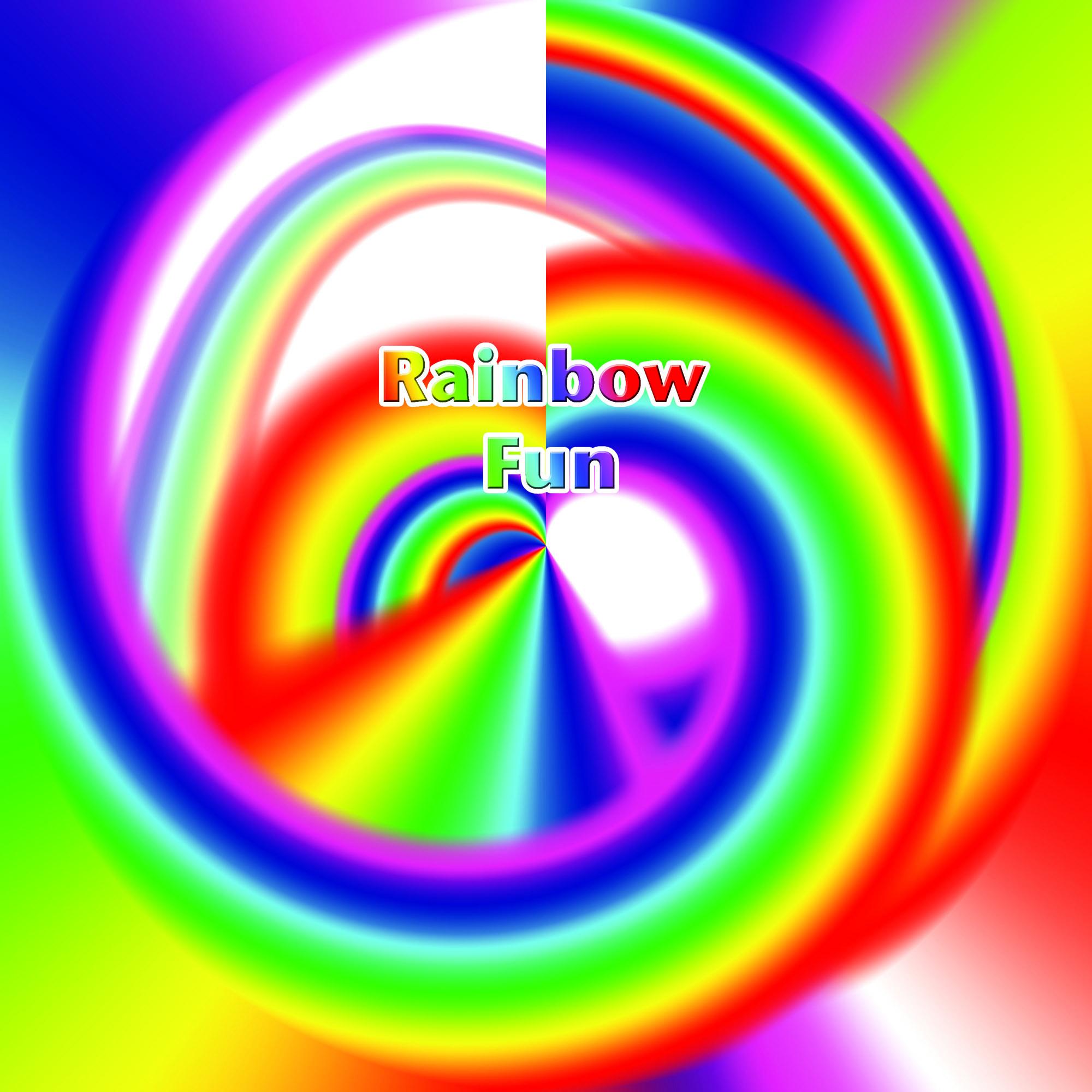 Rainbow Mania!