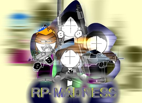 RP-MADNESS