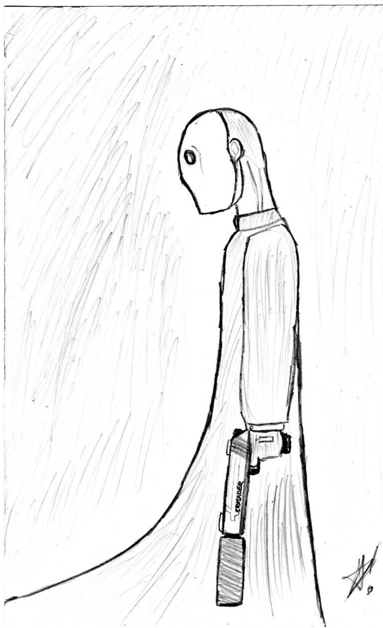 Crude Drawing 2