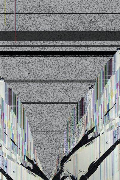 Distortion #2