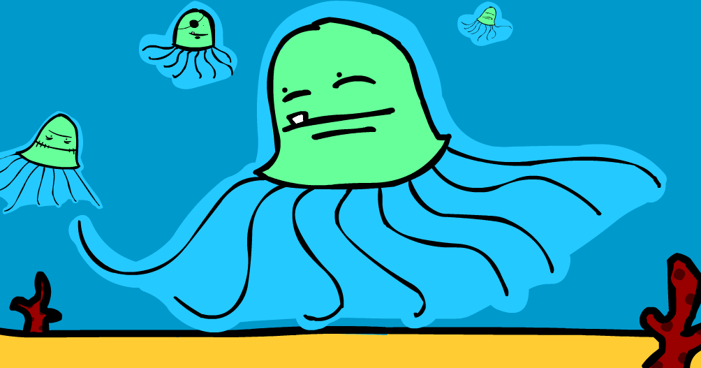 Jeeellyfish