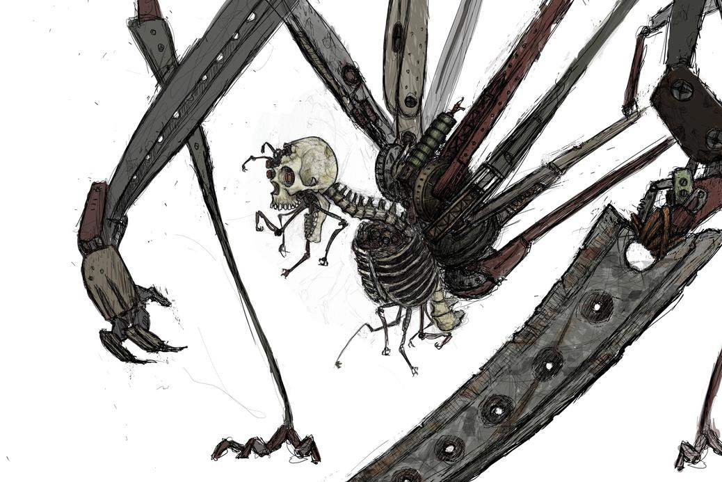 Corpse Weaver