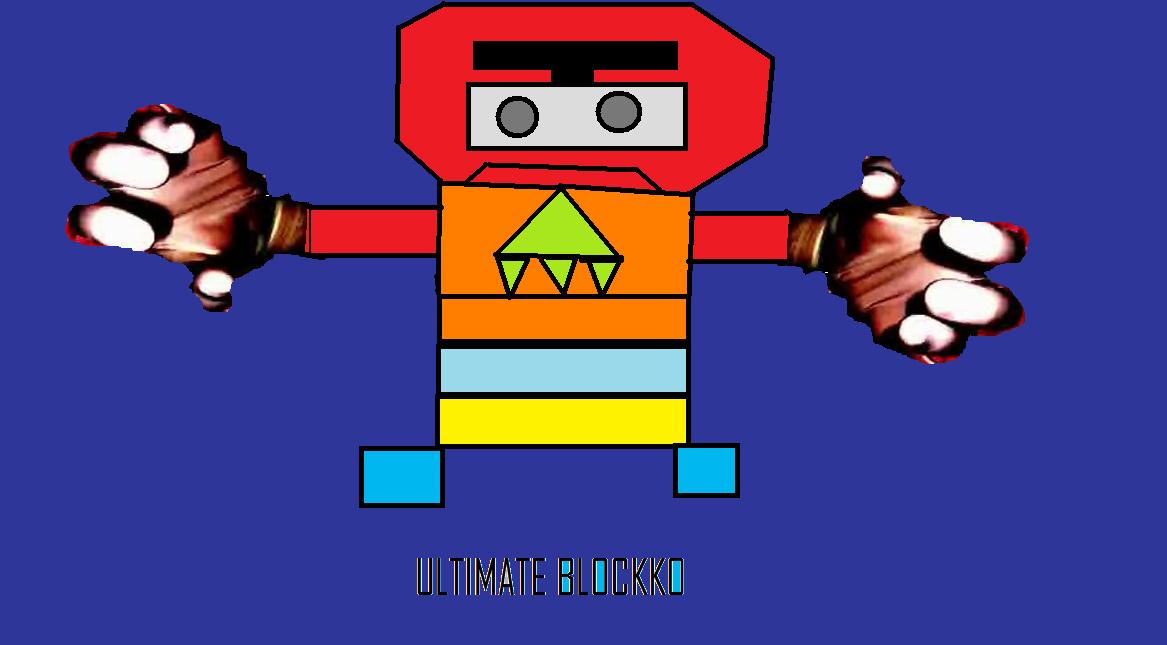 Ultimate Blockko
