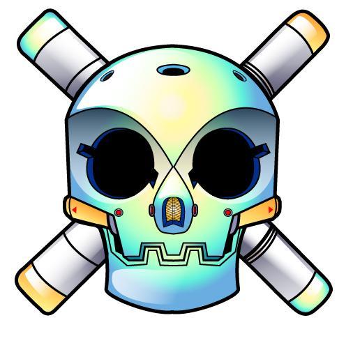 Robo Skull