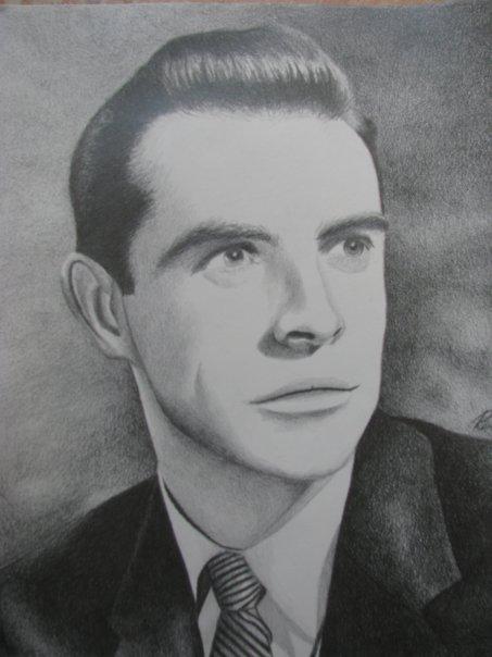 Sean Connery 1957