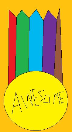 Medal of awesomness