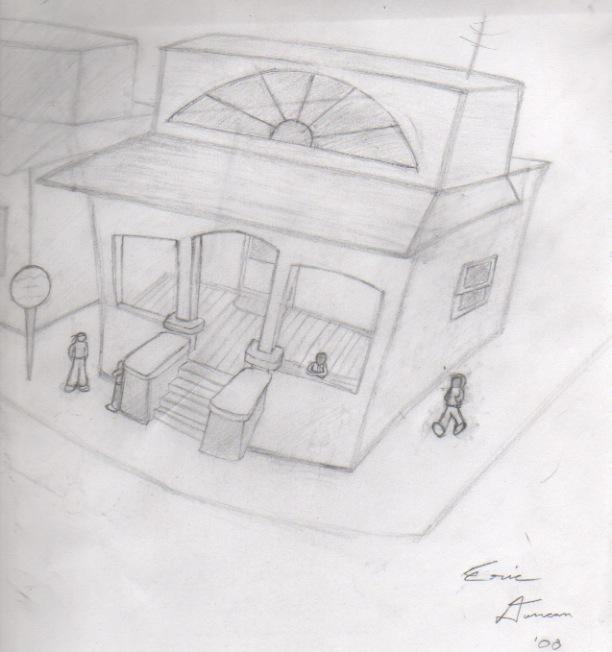 """The House"""