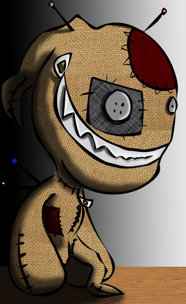 Mr. Smilez