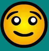 Smiling Faic