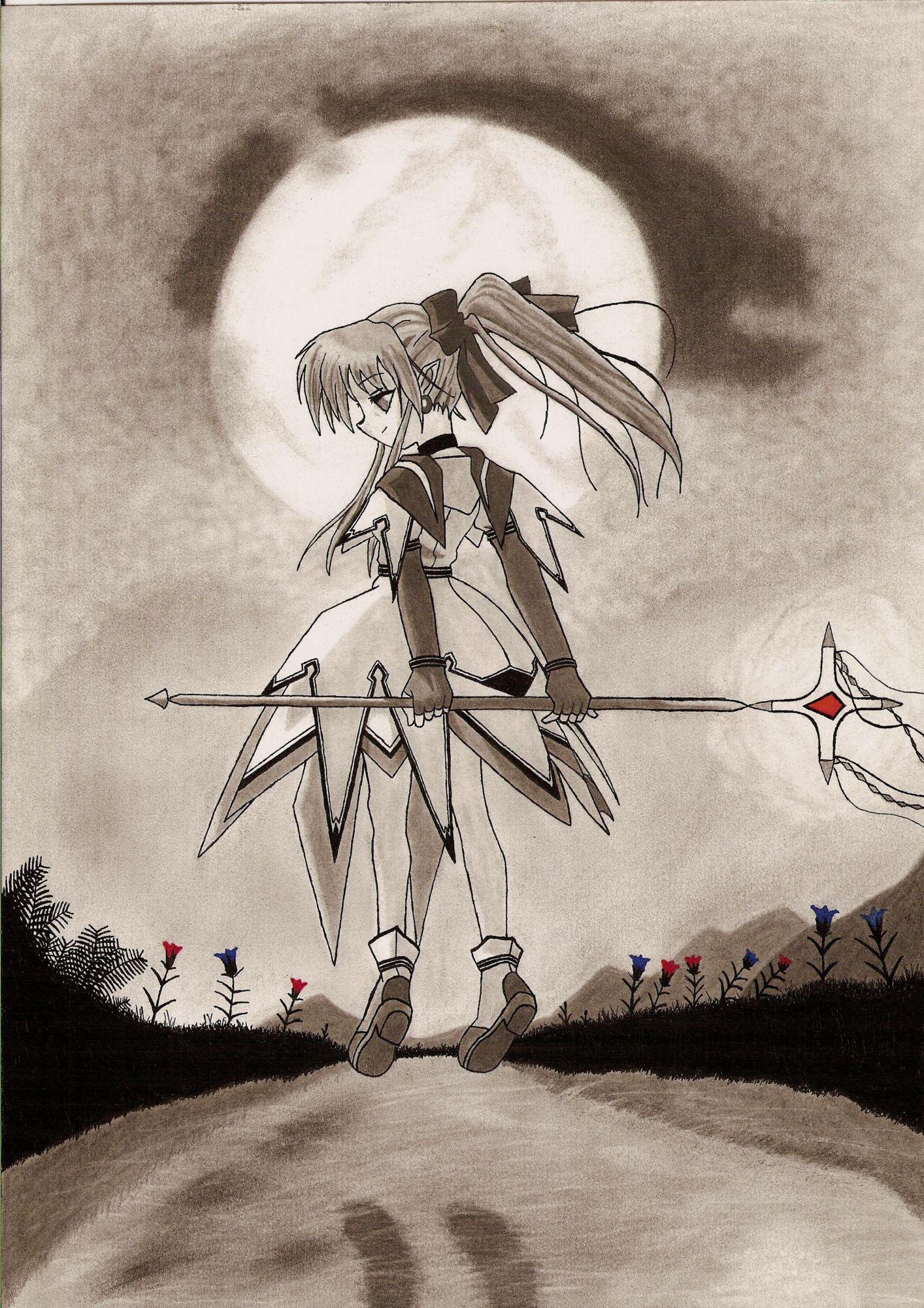 Moon Light Girl
