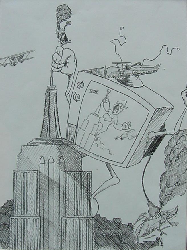 TV Kong