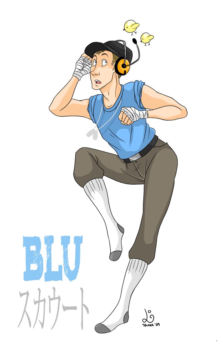 BLU Scout