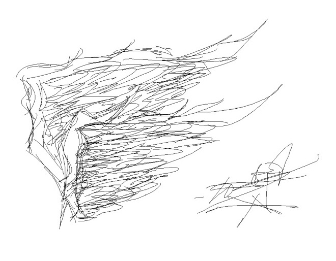 Angel Wings .00541