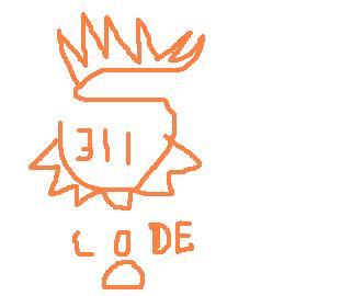 code orange 311