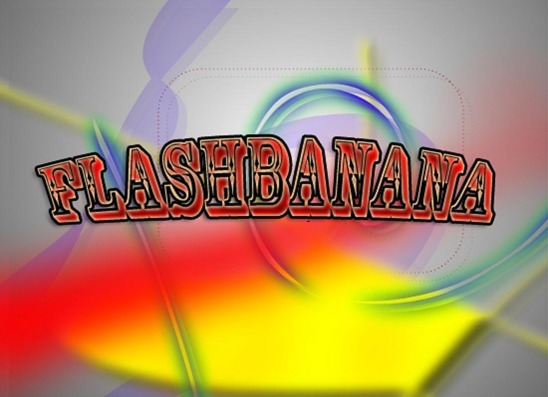 flash banana