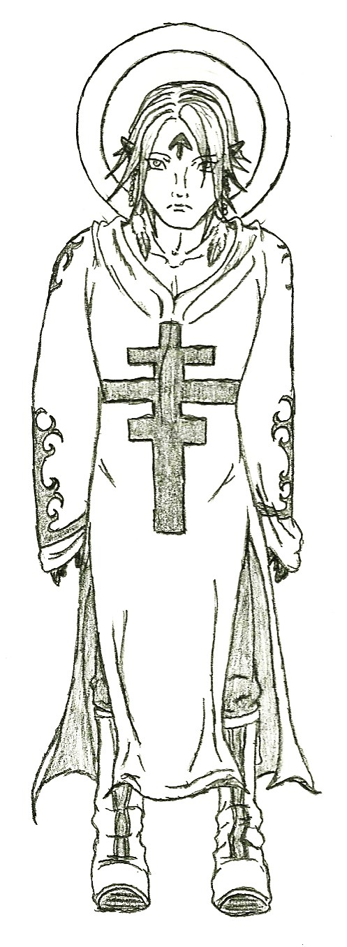 Xavier - character test design