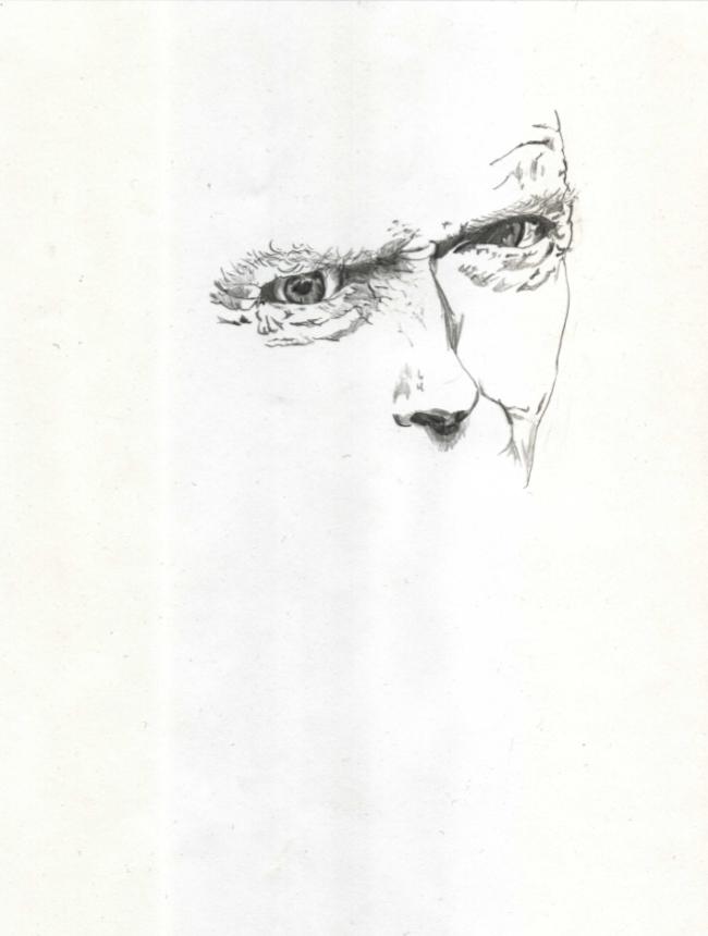 Unfinished Eastwood