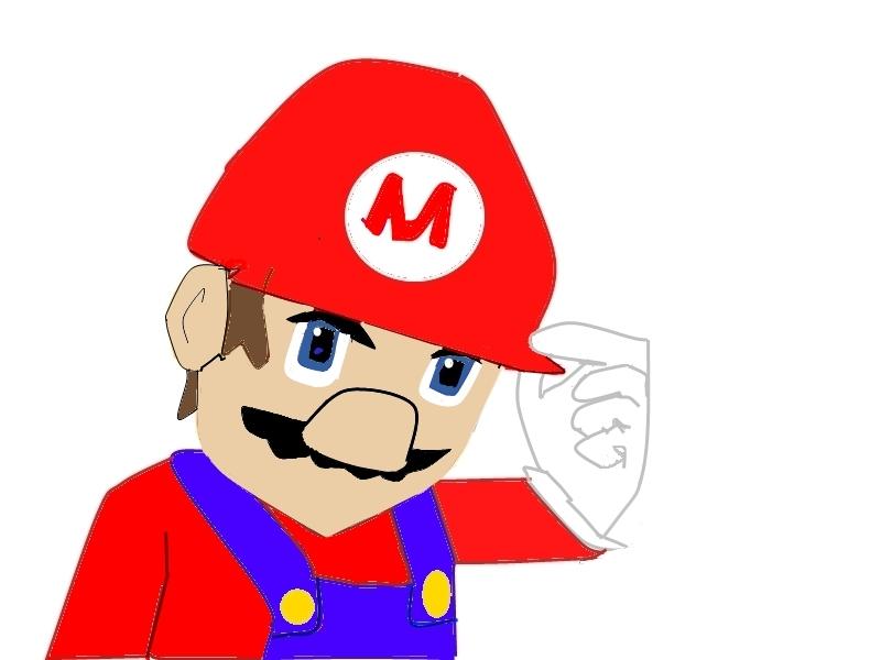 I.H.O Mario