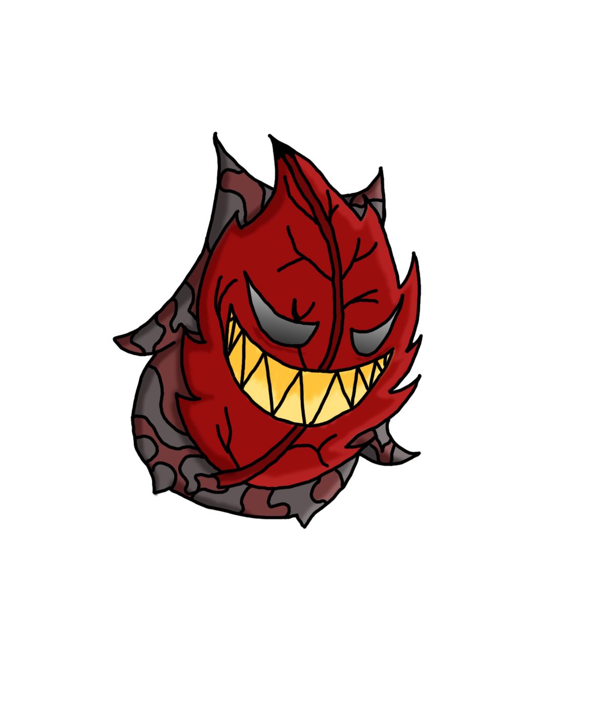 EvilForestSpirit