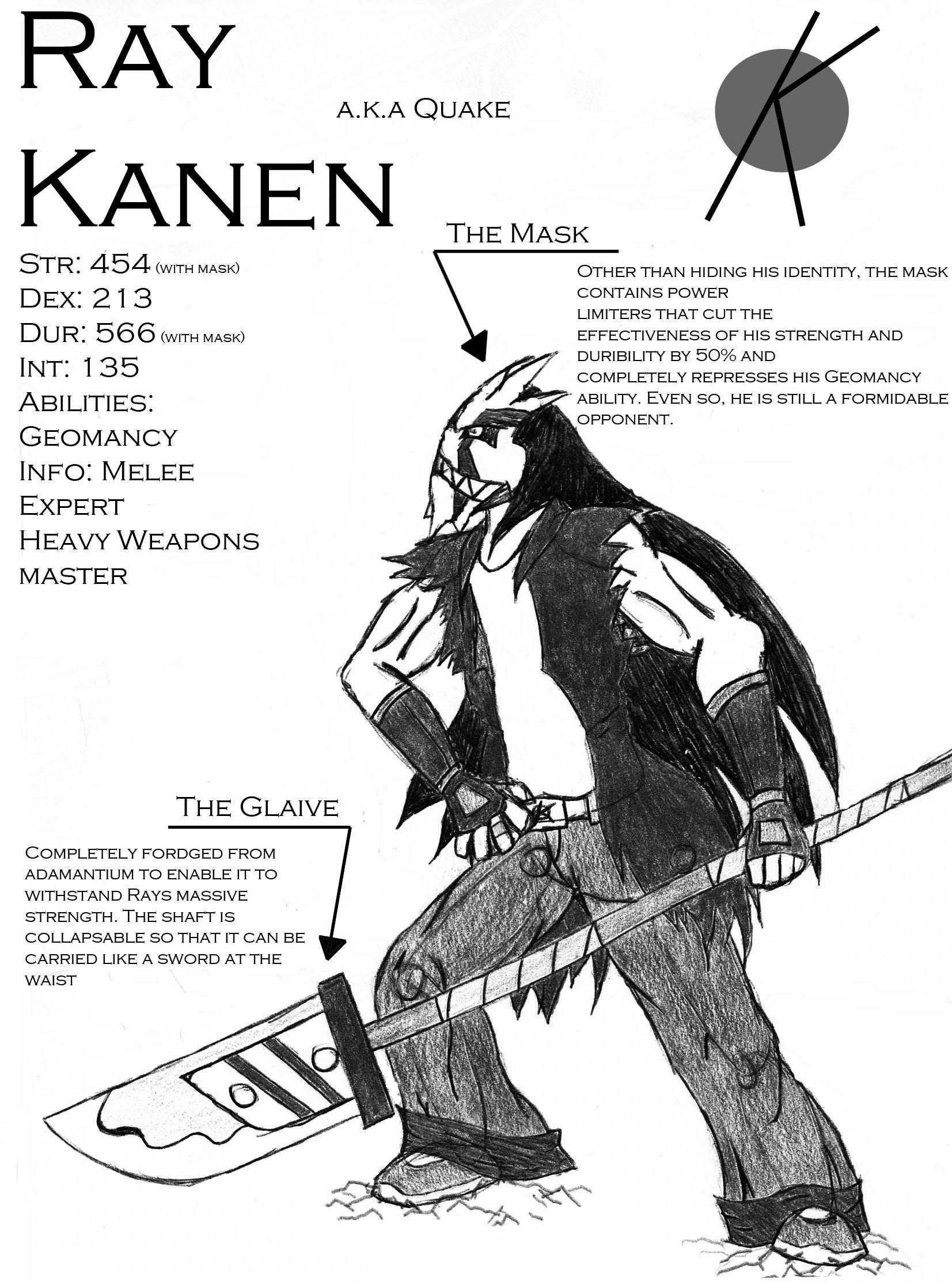 Ray Kanen