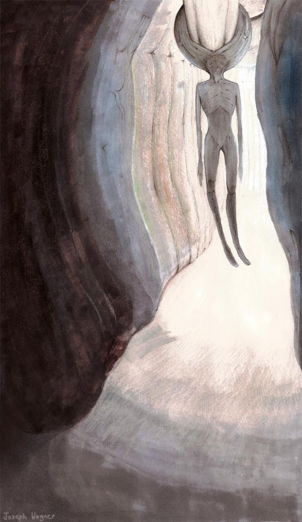 Primitive passage