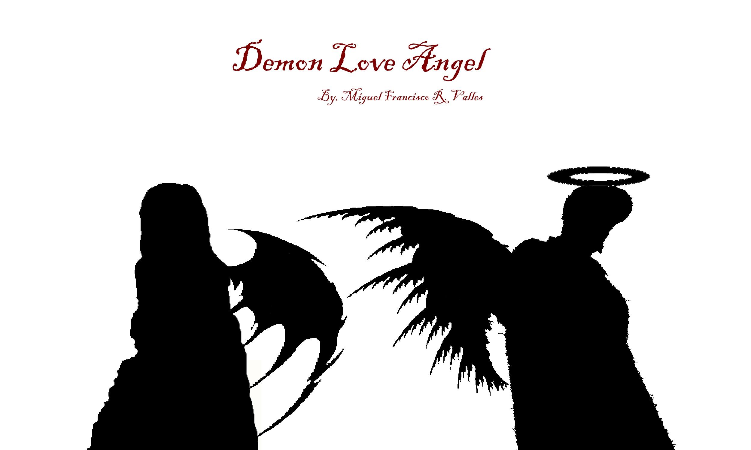 devil love angel