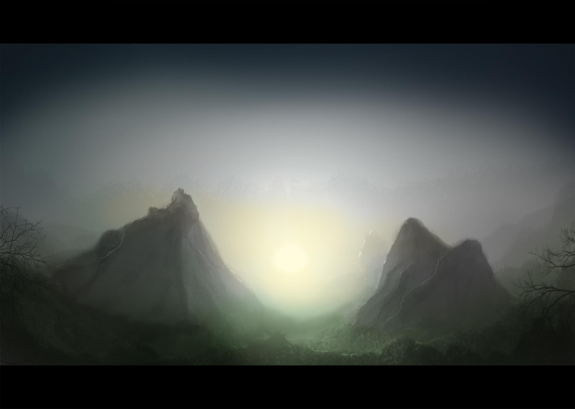 Imagination Valley