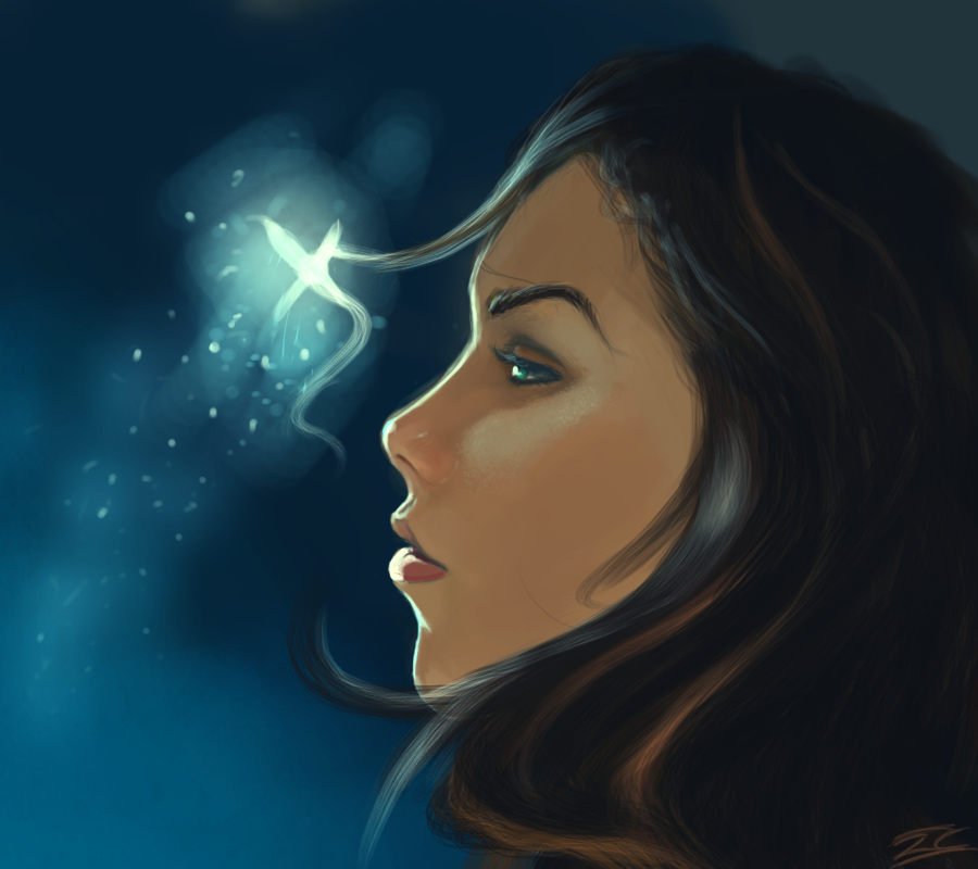 Fairy - Beyond Surprise