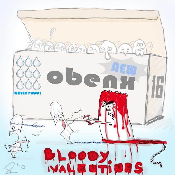 Bloody Valentines
