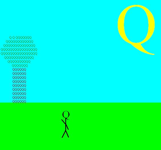 Q World