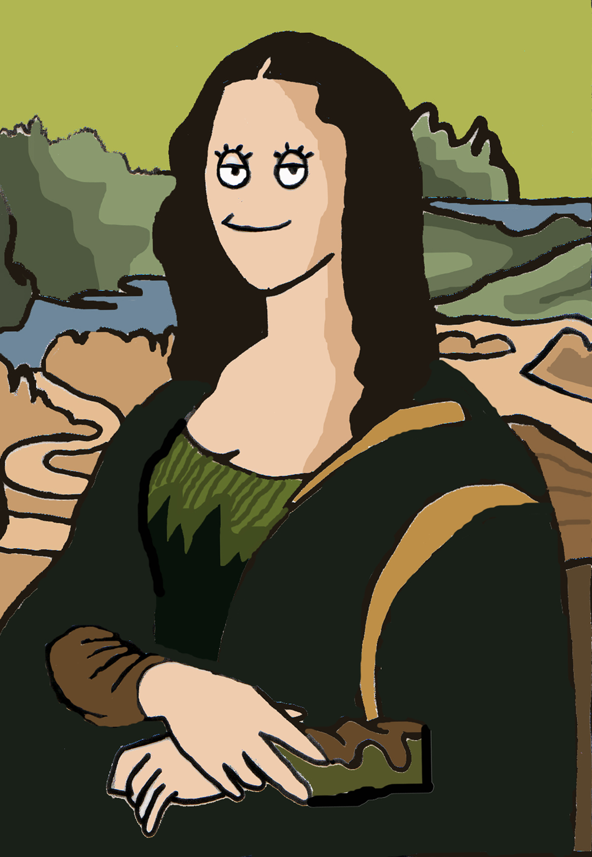 Mona Sam