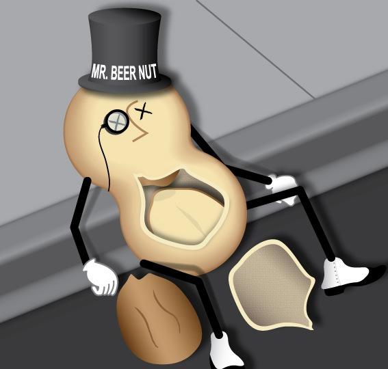 Mr. Beer Nut