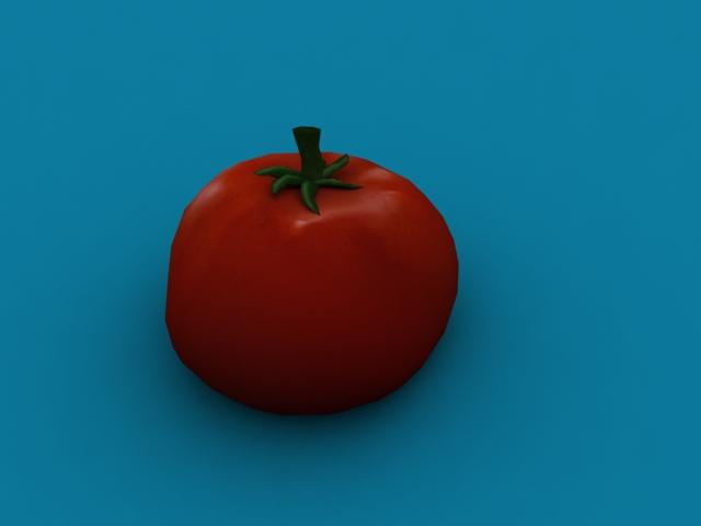 Tomato Model