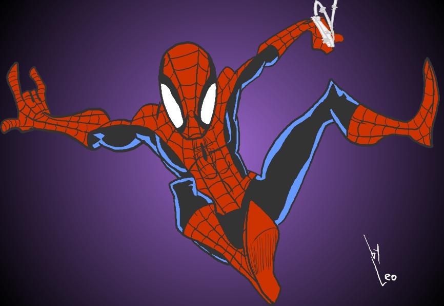 spider homem
