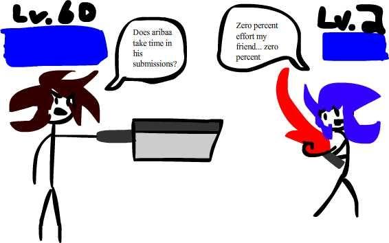 RPG talk