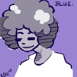 Blue: Chill