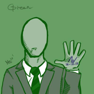 b-Green.