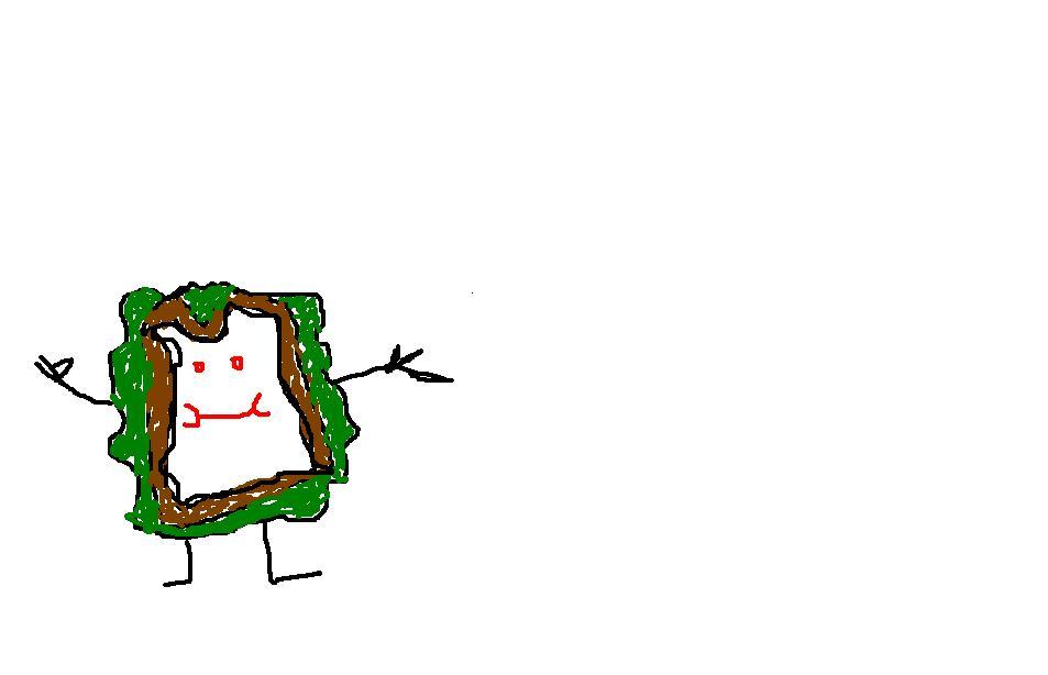 Ode To my Sandwich