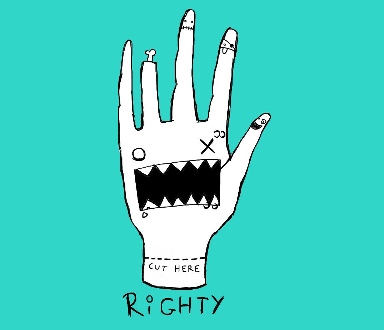 Righty