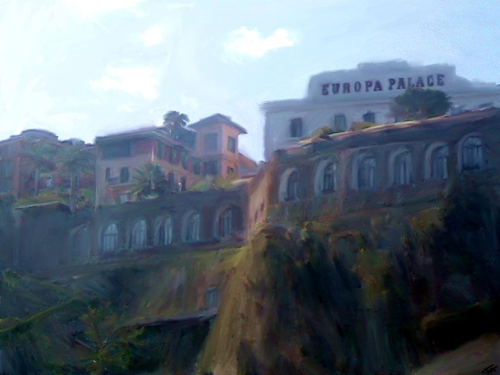 Europa Palace