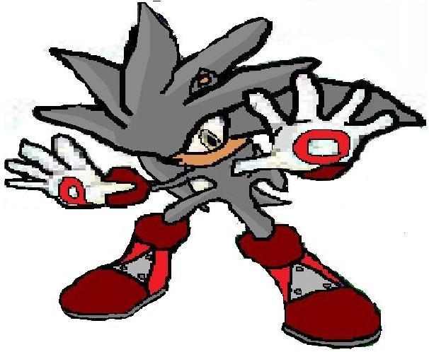 Misteri The Hedgehog